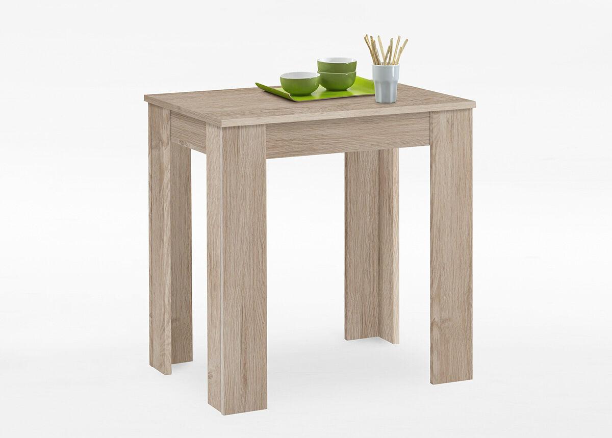 FMD Ruokapöytä REVEL 1 67x90 cm