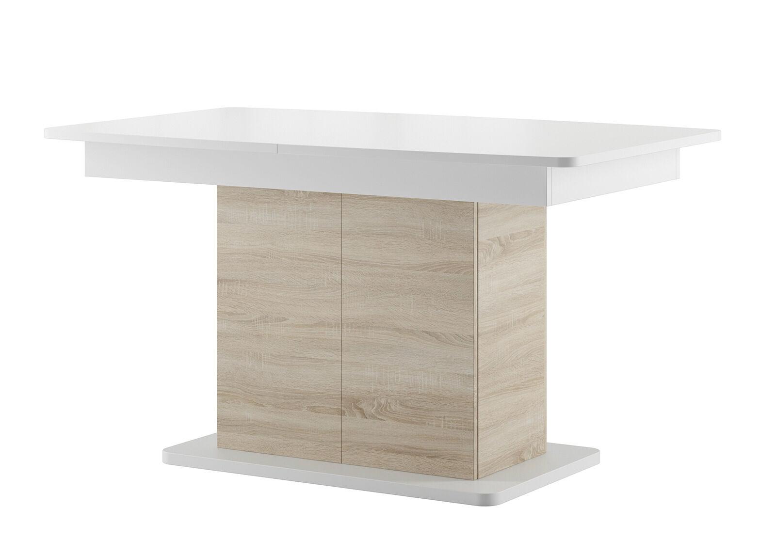 Szynaka Jatkettava ruokapöytä 85x140-210 cm