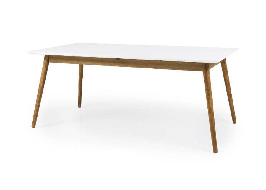 Tenzo Jatkettava ruokapöytä Dot 180-240x90 cm