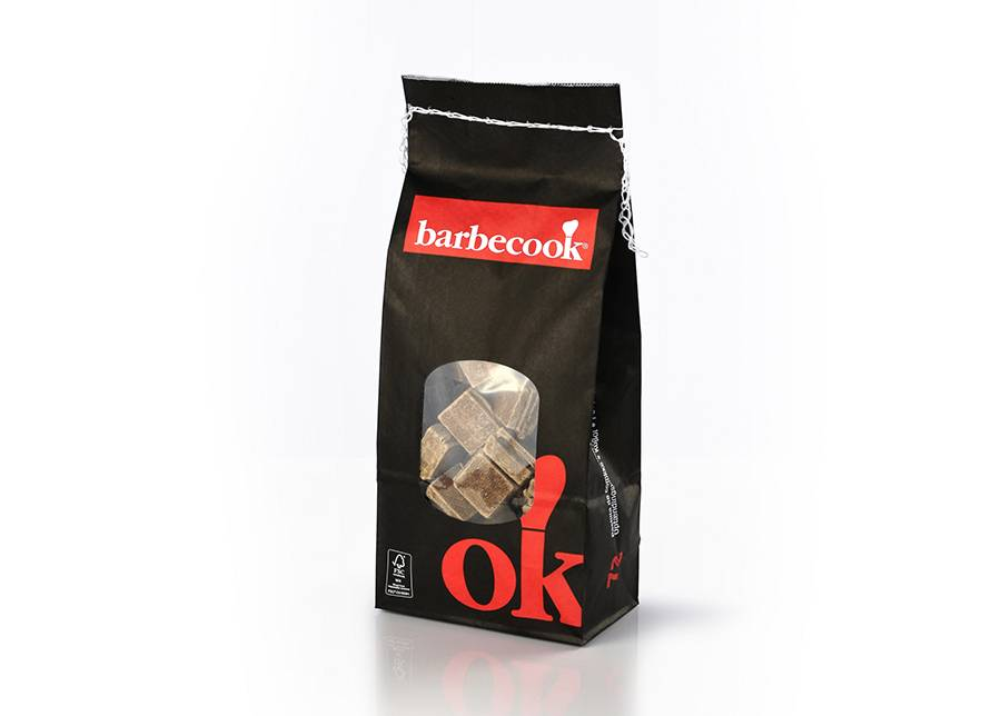 Barbecook Sytytyspalat BARBECOOK 72 kpl