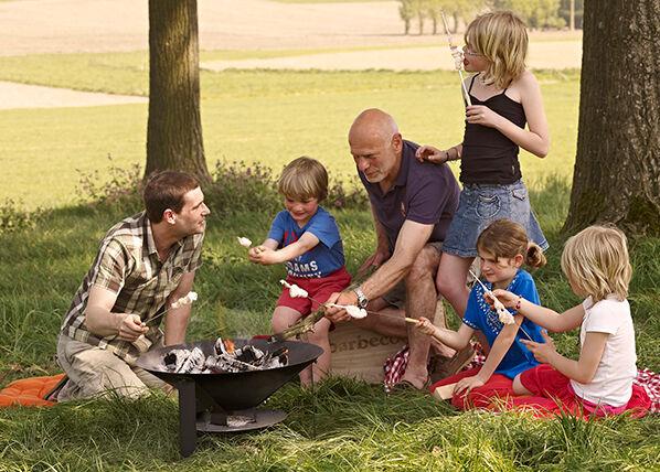 Barbecook Tulisija Barbecook Modern Ø 60 cm
