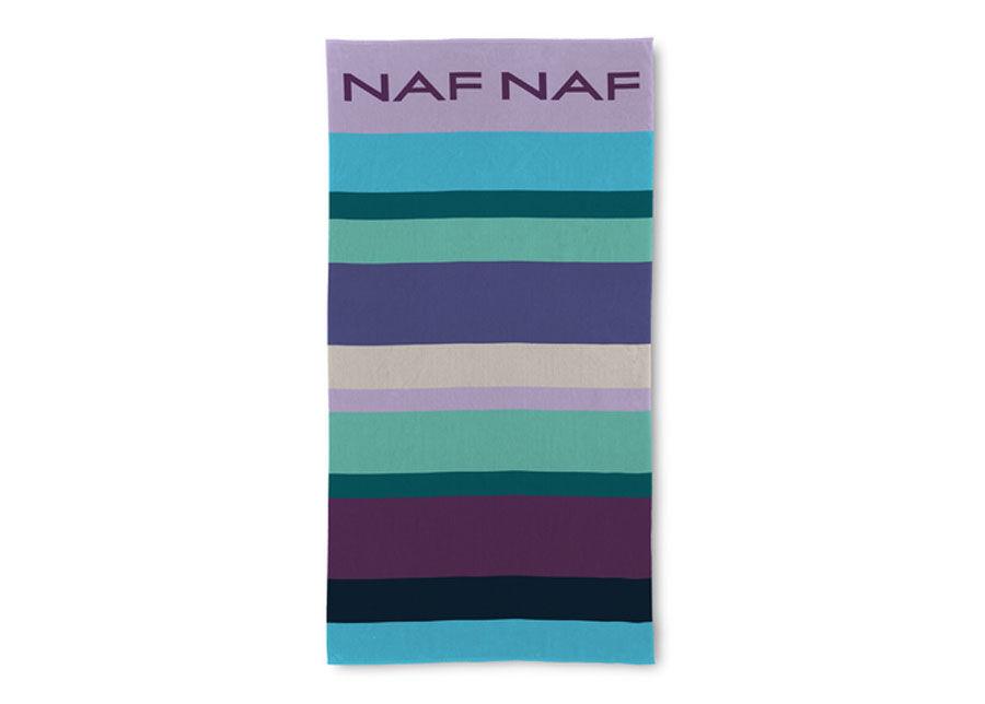 NAF NAF Rantapyyhe NAF NAF IVES 90x180 cm