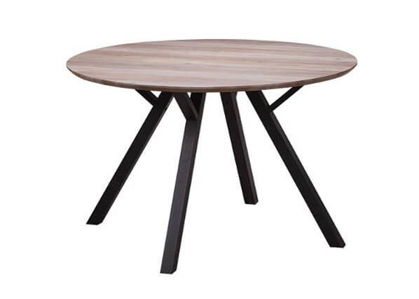 Mate Fu Ruokapöytä MATE Ø 120 cm