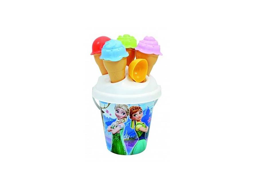Adriatic Sanko FROZEN jäätelömuoteilla