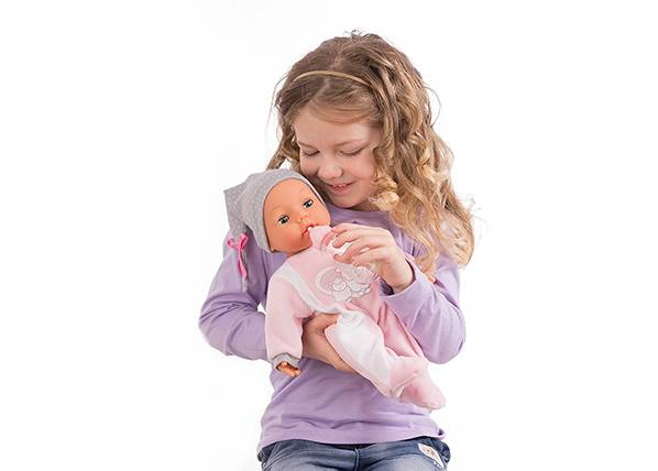 Bayer Vauvanukke 38 cm