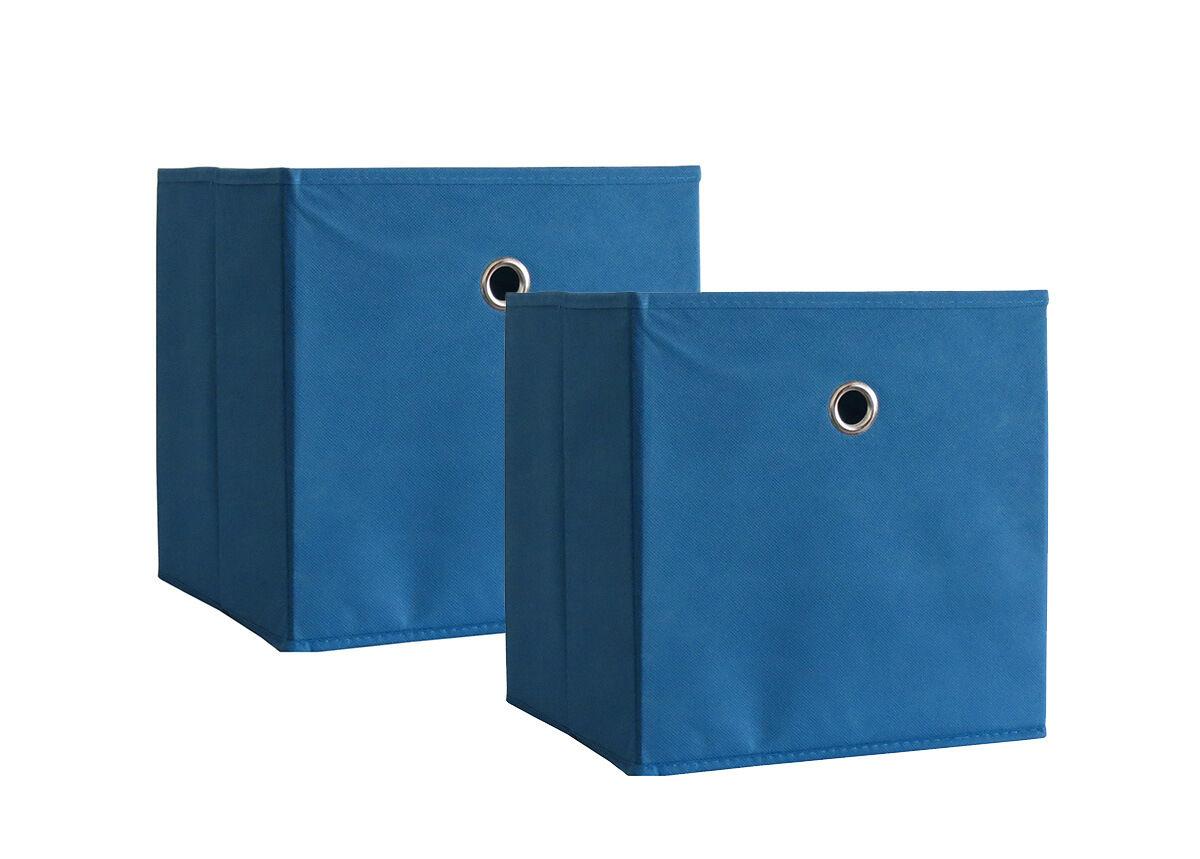 VCM Morgenthaler Laatikot BOXAS, 2 kpl