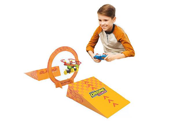 Bladez Toys Drooni-auto HOT WHEELS