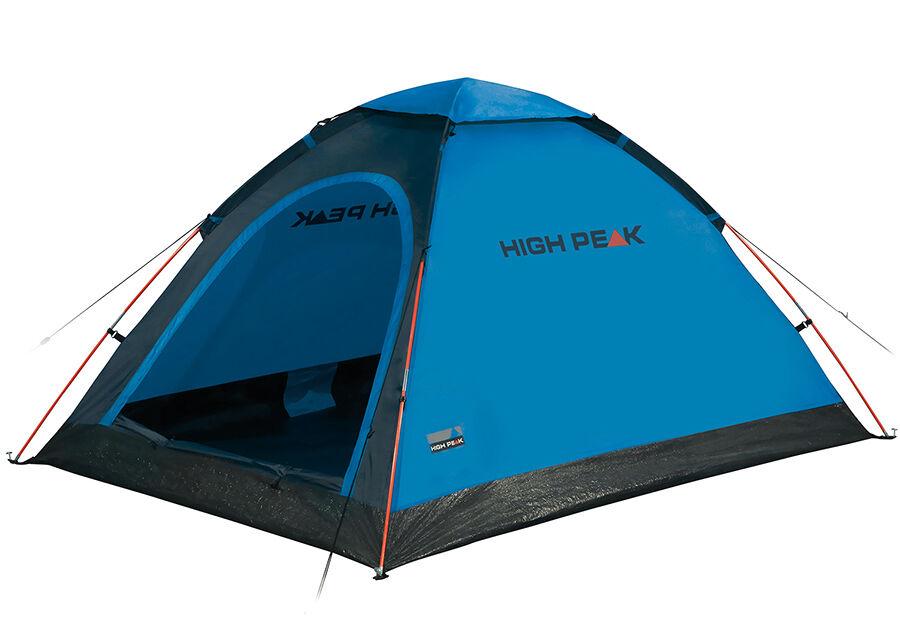 High Peak Teltta HIGH PEAK MONDOME 2 sininen/harmaa