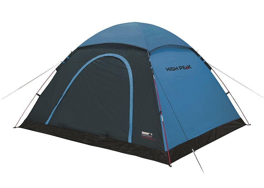 High Peak Teltta High Peak Monodome XL 4 sininen/harmaa
