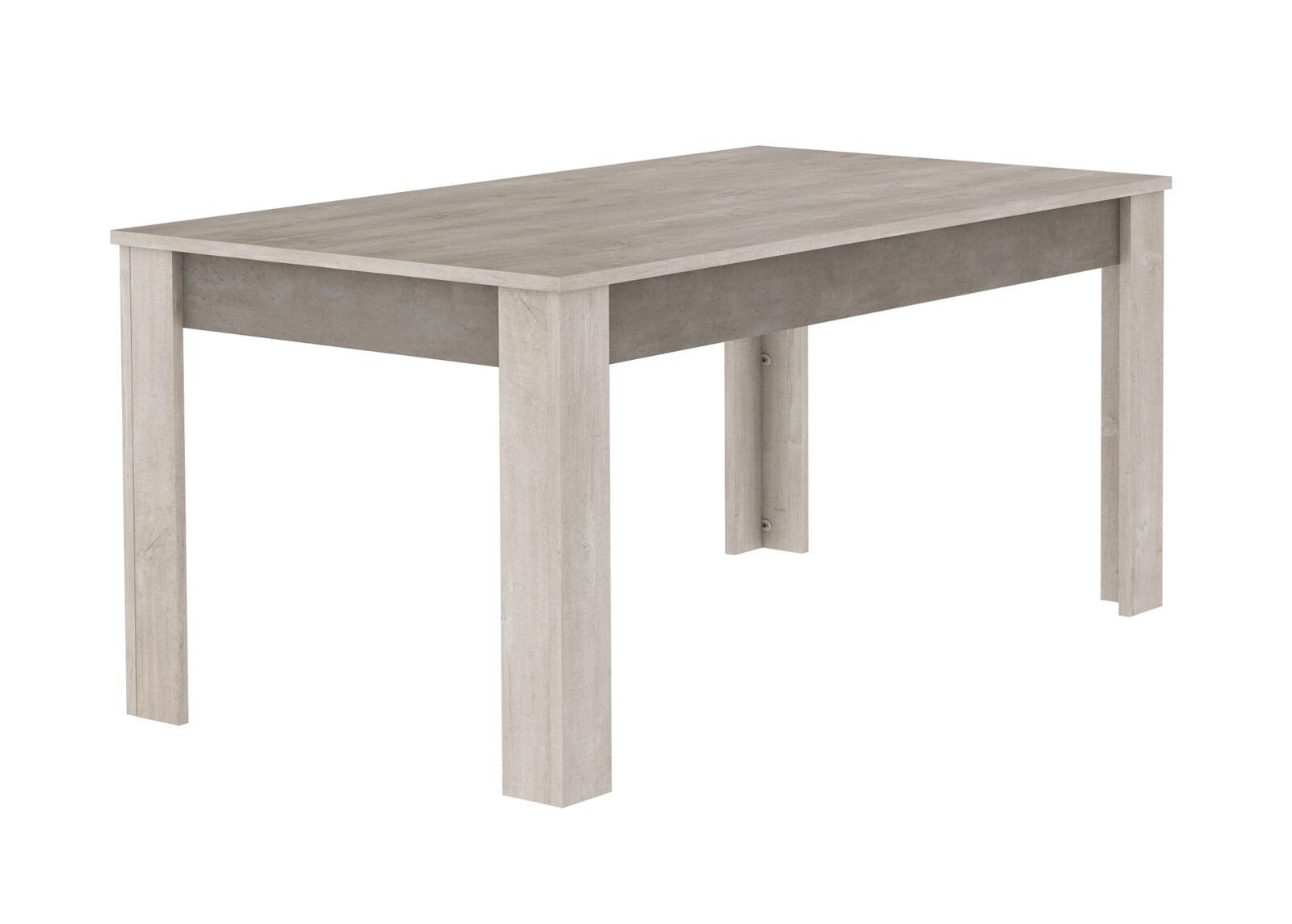 Demeyere Ruokapöytä 170x90 cm
