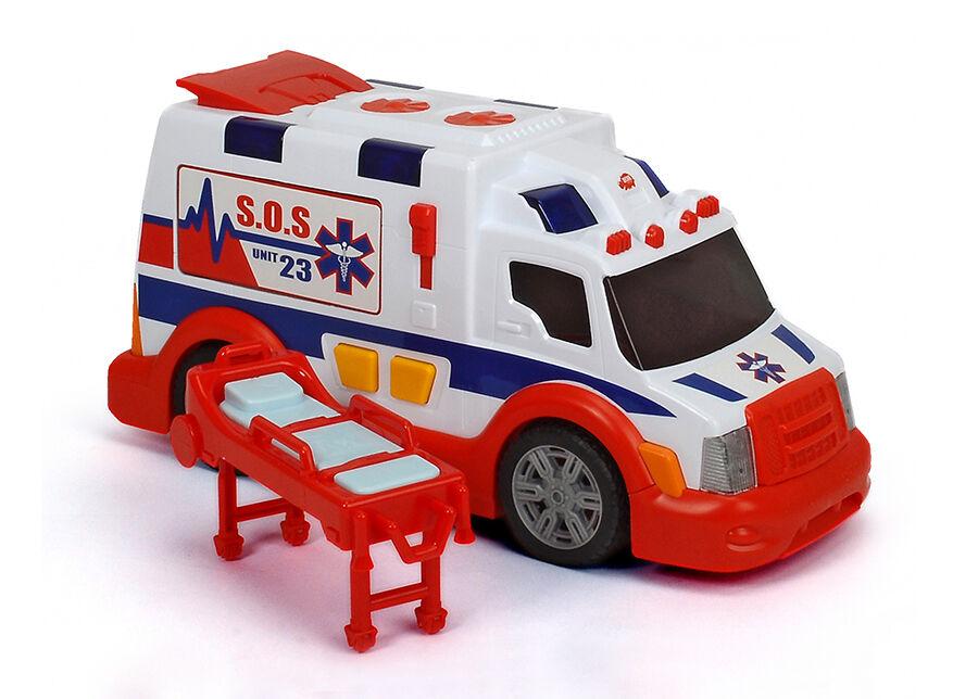 Simba Ambulanssi