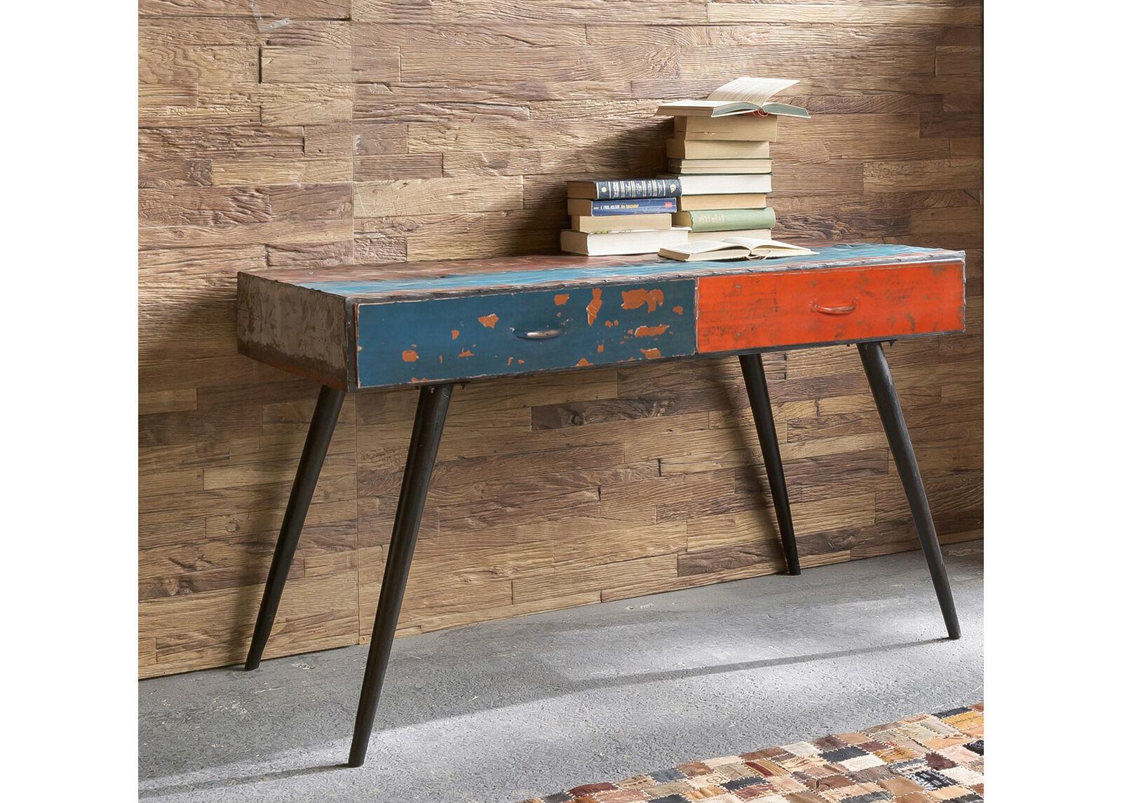 SIT Möbel Työpöytä DRUMLINE