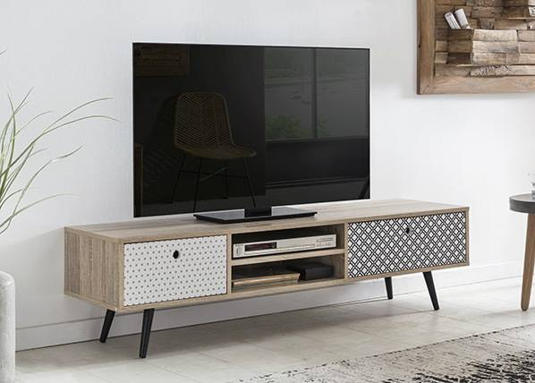 SIT Möbel TV-taso Mail Box