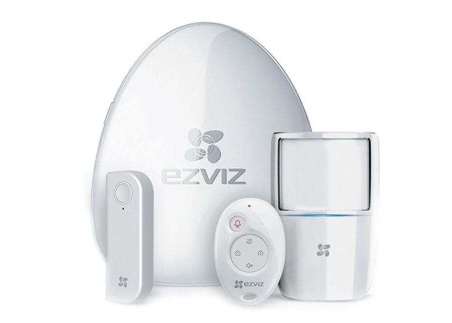 Ezviz Kodin valvontajärjestelmä Ezviz A1