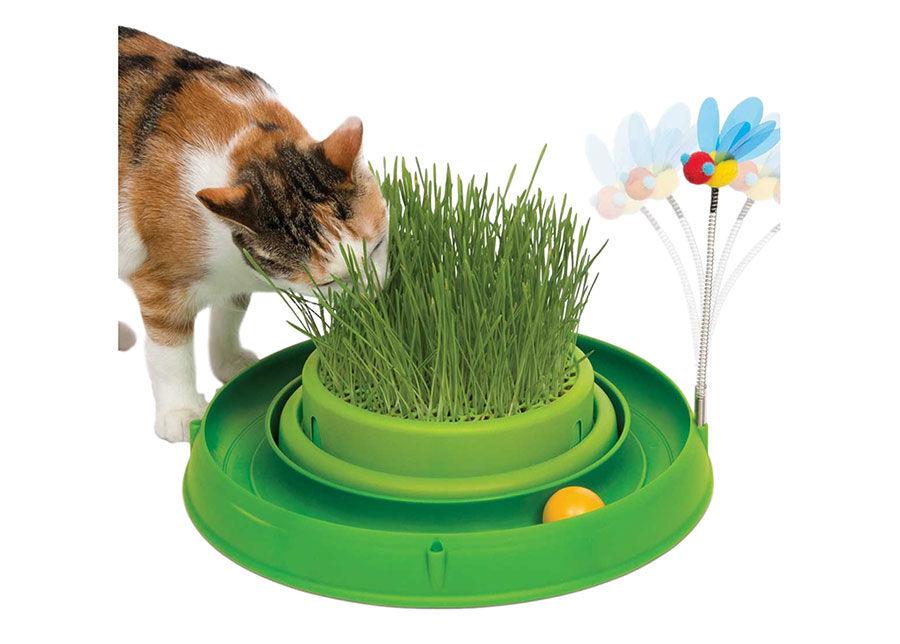 Hagen Kehittävä lelu kissoille