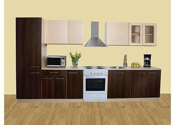 Baltest Mööbel Baltest keittiöryhmä Kaisa 1 UKP 300 cm
