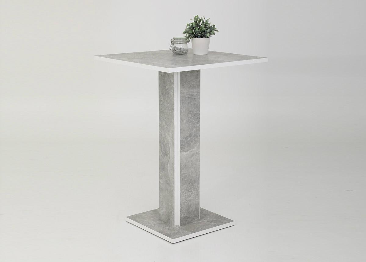HELA Baaripöytä Elly 74x74 cm