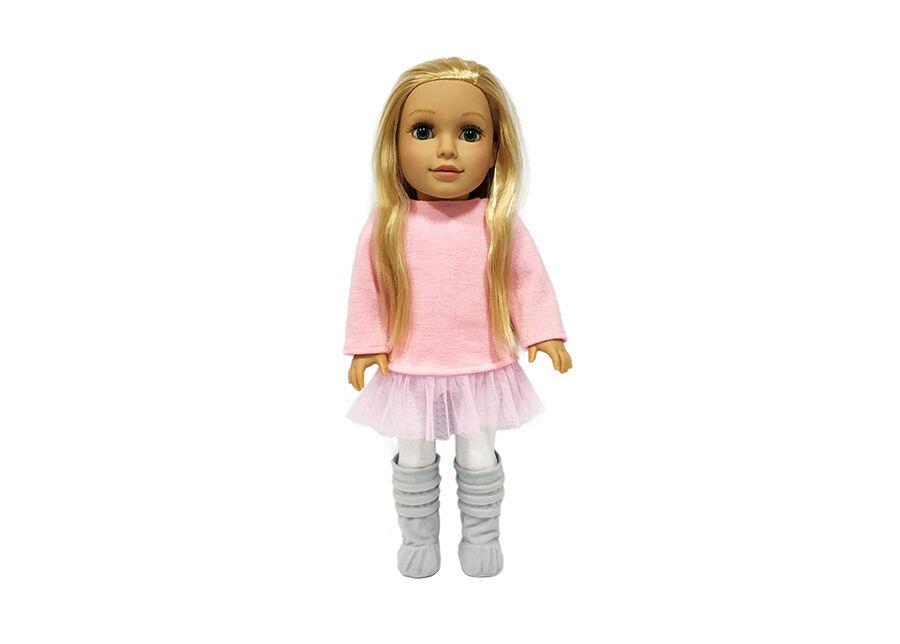 Gerardo`s Toys Nukke Jessica 46 cm