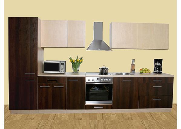 Baltest Mööbel Baltest keittiöryhmä Kaisa 2 SP 360 cm