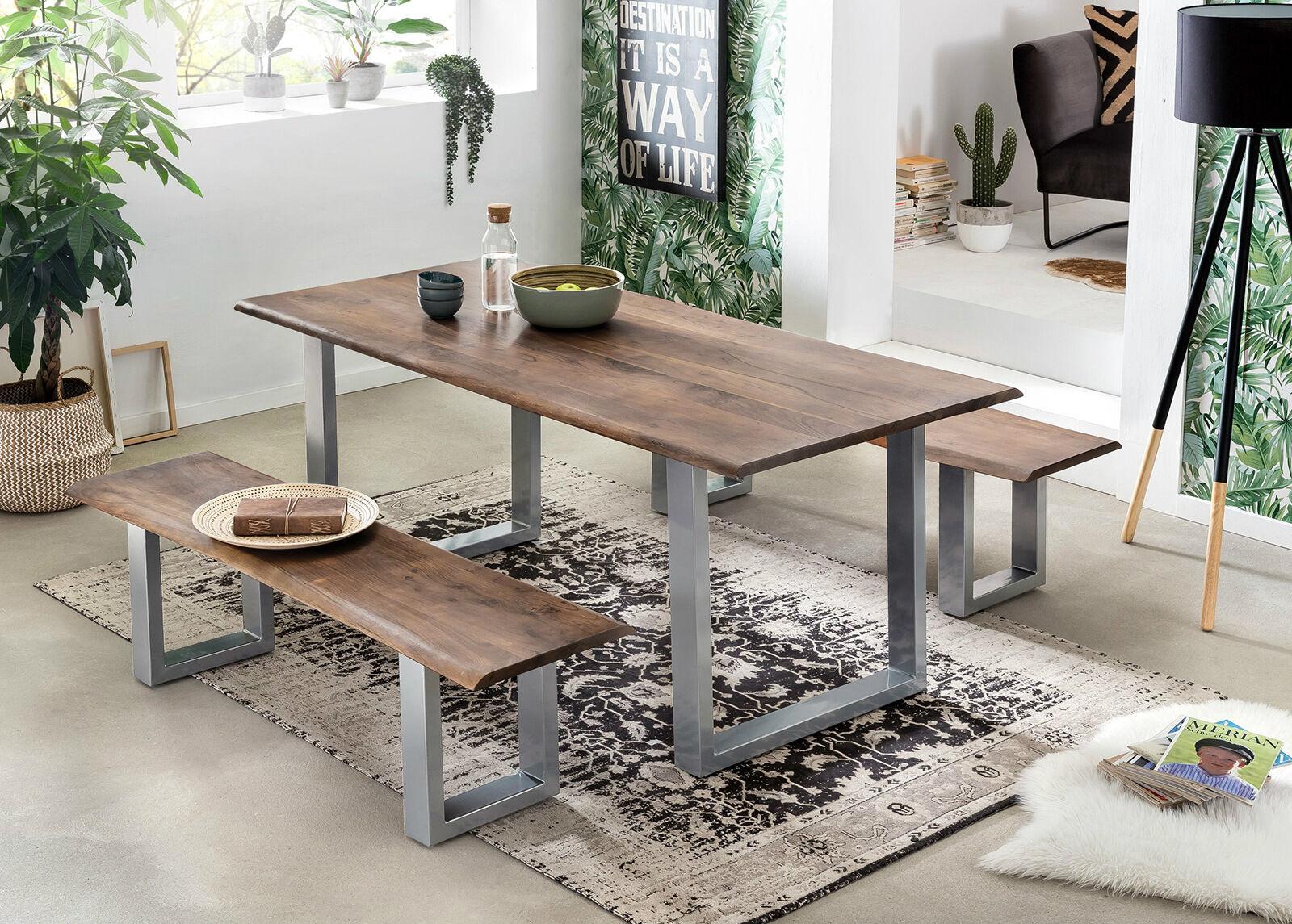 SIT Möbel Ruokapöytä Tische 85x160 cm
