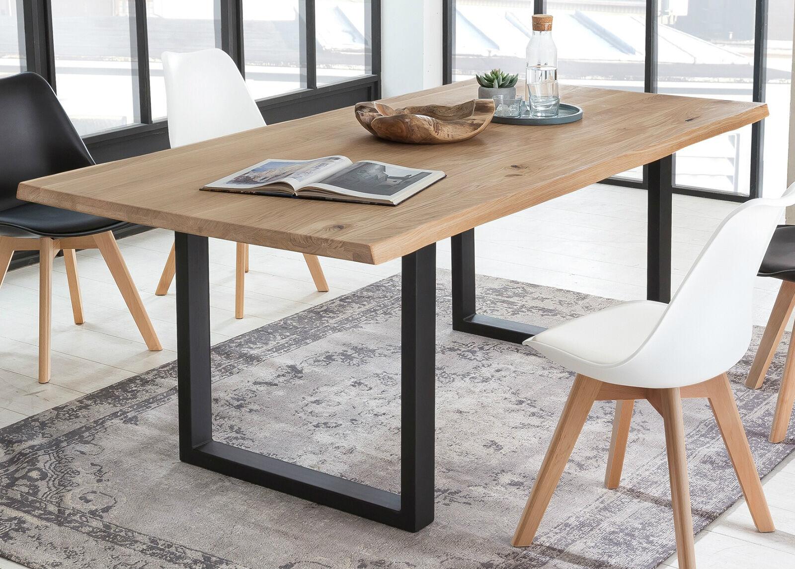 SIT Möbel Ruokapöytä Tische 90x160 cm