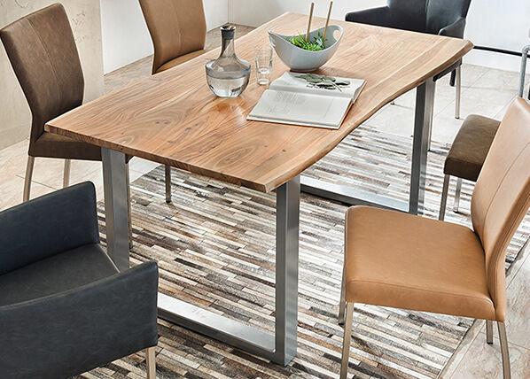 SIT Möbel Ruokapöytä Tische 100x200 cm