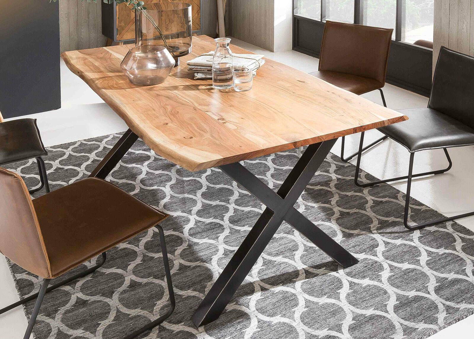 SIT Möbel Ruokapöytä Tische 90x180 cm