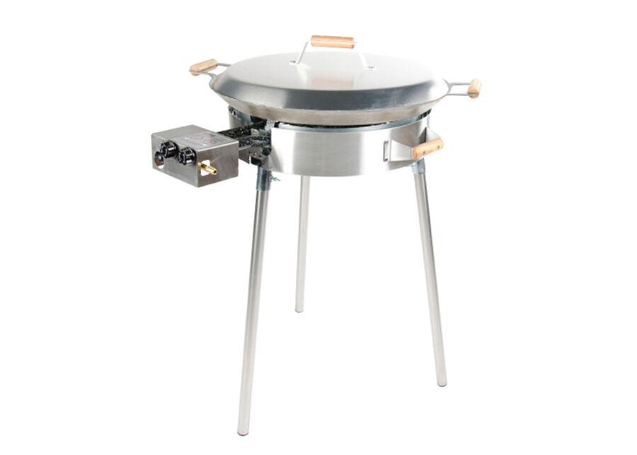 GrillSymbol Kansi malliin PRO/Basic 580