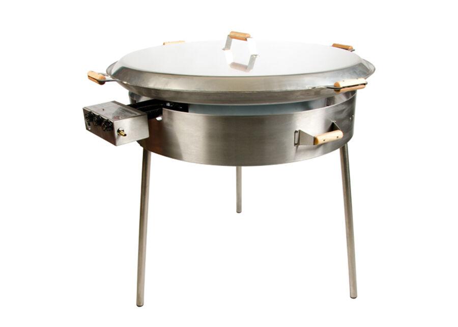 GrillSymbol Kansi malliin PRO 960