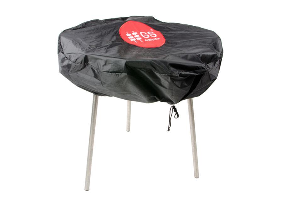 GrillSymbol Kansi paistopannuun PRO/Basic 580
