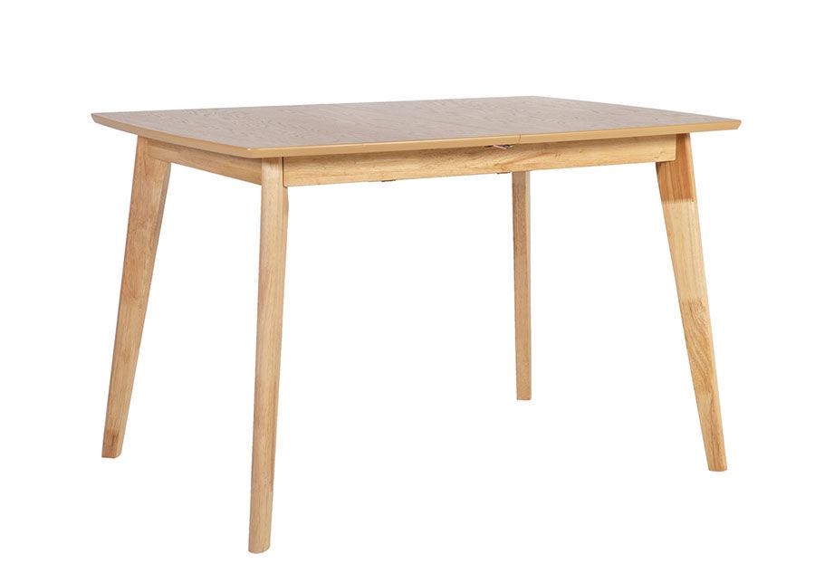Home4you Jatkettava ruokapöytä Jonna 80x120-160 cm
