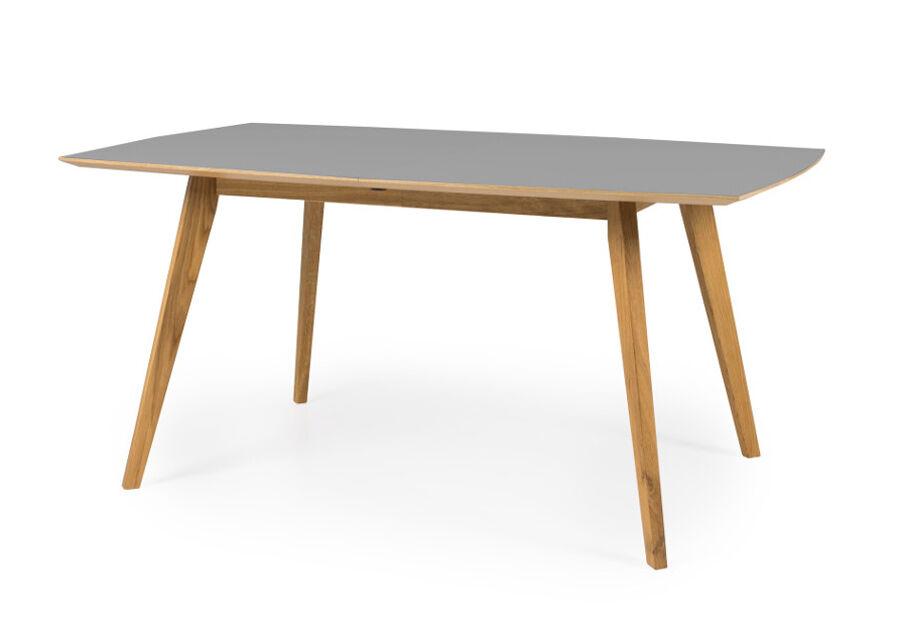 Tenzo Jatkettava ruokapöytä Bess 160-205x95 cm