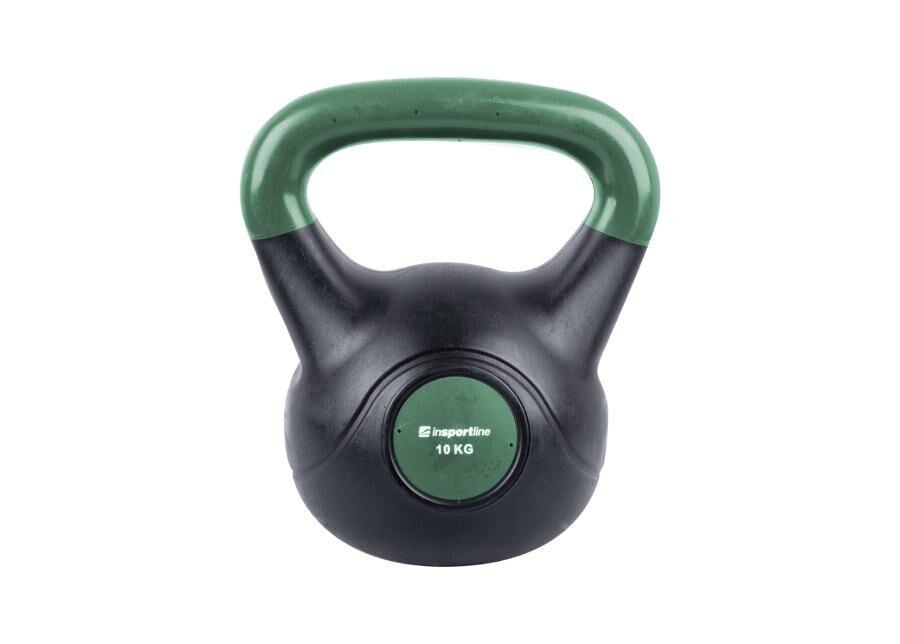 Image of Insportline Kahvakuula Vin-Bell Dark 10kg inSPORTline