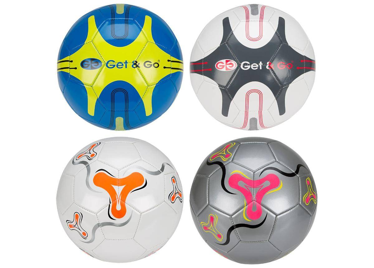 Get & GO Jalkapallo GNG 360 Get & GO