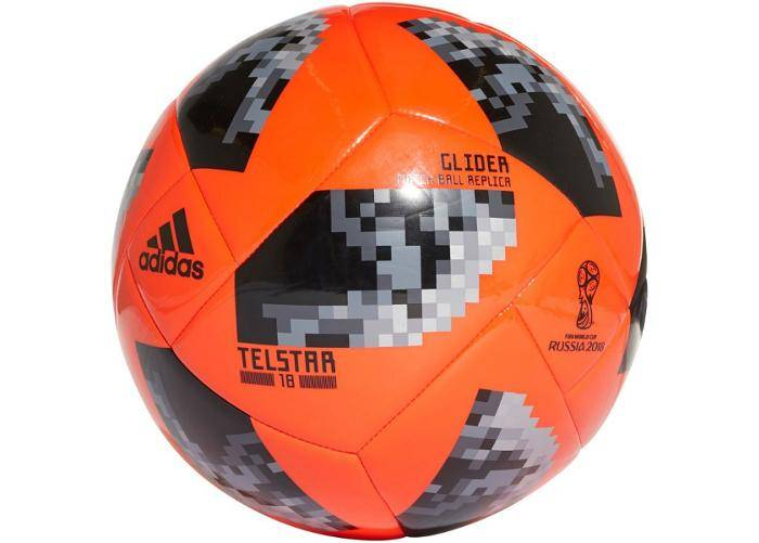 Image of Adidas Jalkapallo Telstar World Cup 2018 Glider Adidas