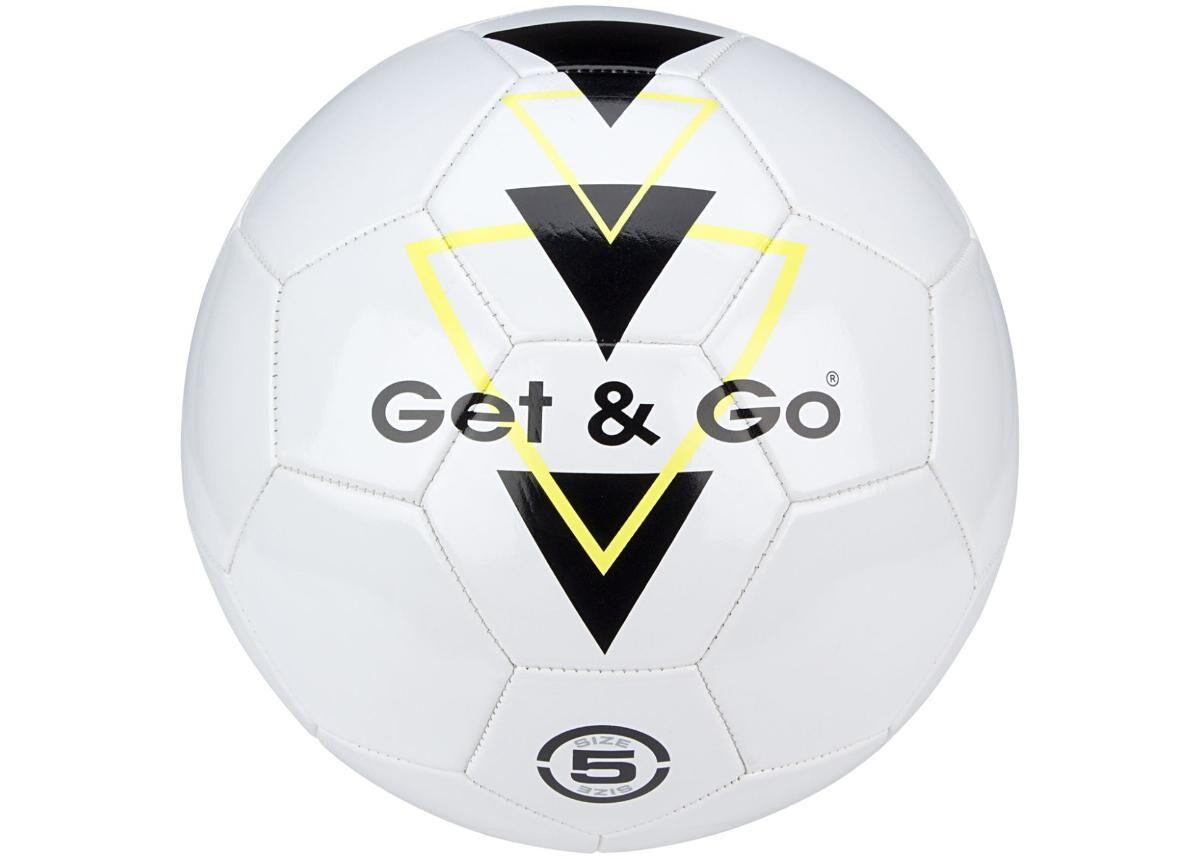Get & GO Jalkapallo Triangle Speed Get & Go