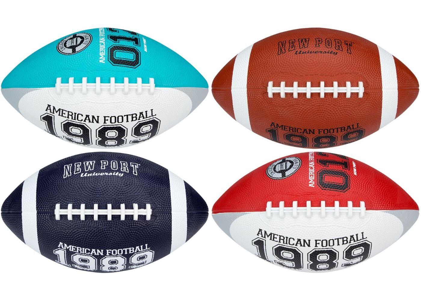 NewPort Amerikkalainen jalkapallo