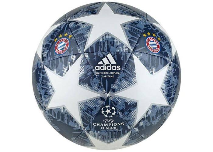 Adidas Jalkapallo Finale 18 FC Bayern Adidas