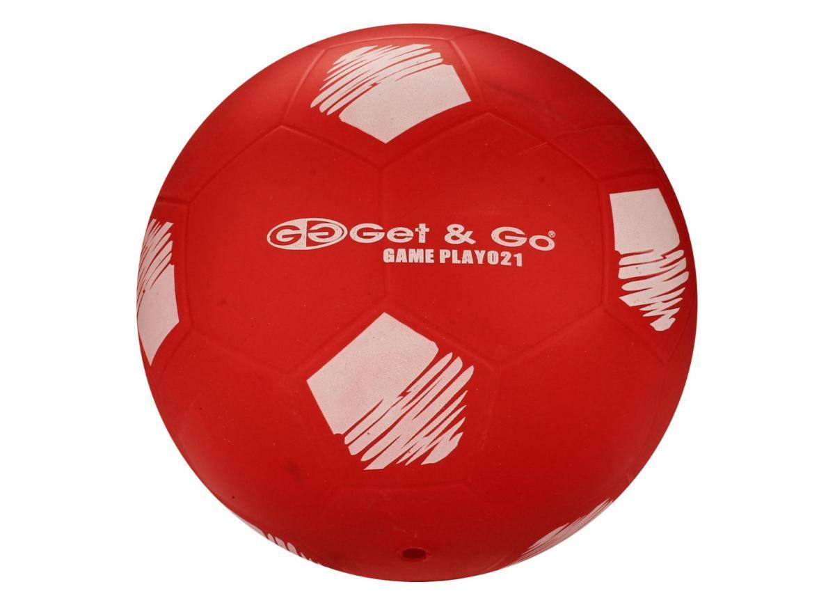 Get & GO Jalkapallo PVC 21 cm Get Go