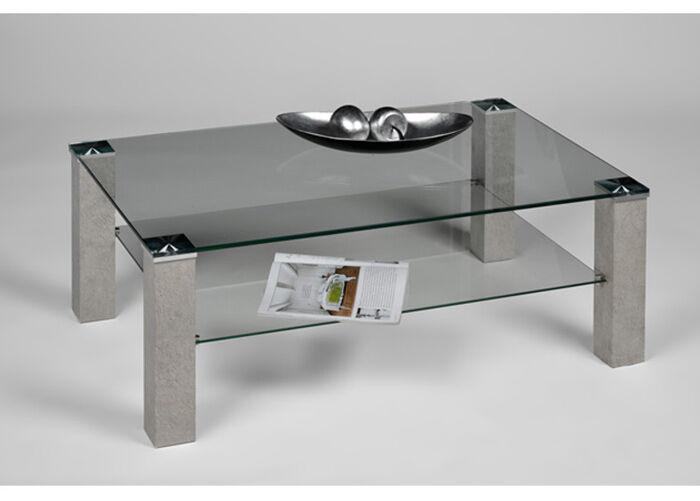 Proline Sohvapöytä Ancona 110x70 cm