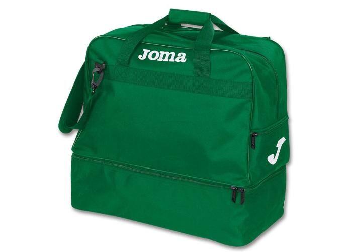 Joma Urheilukassi Joma III 400006.450 vihreä