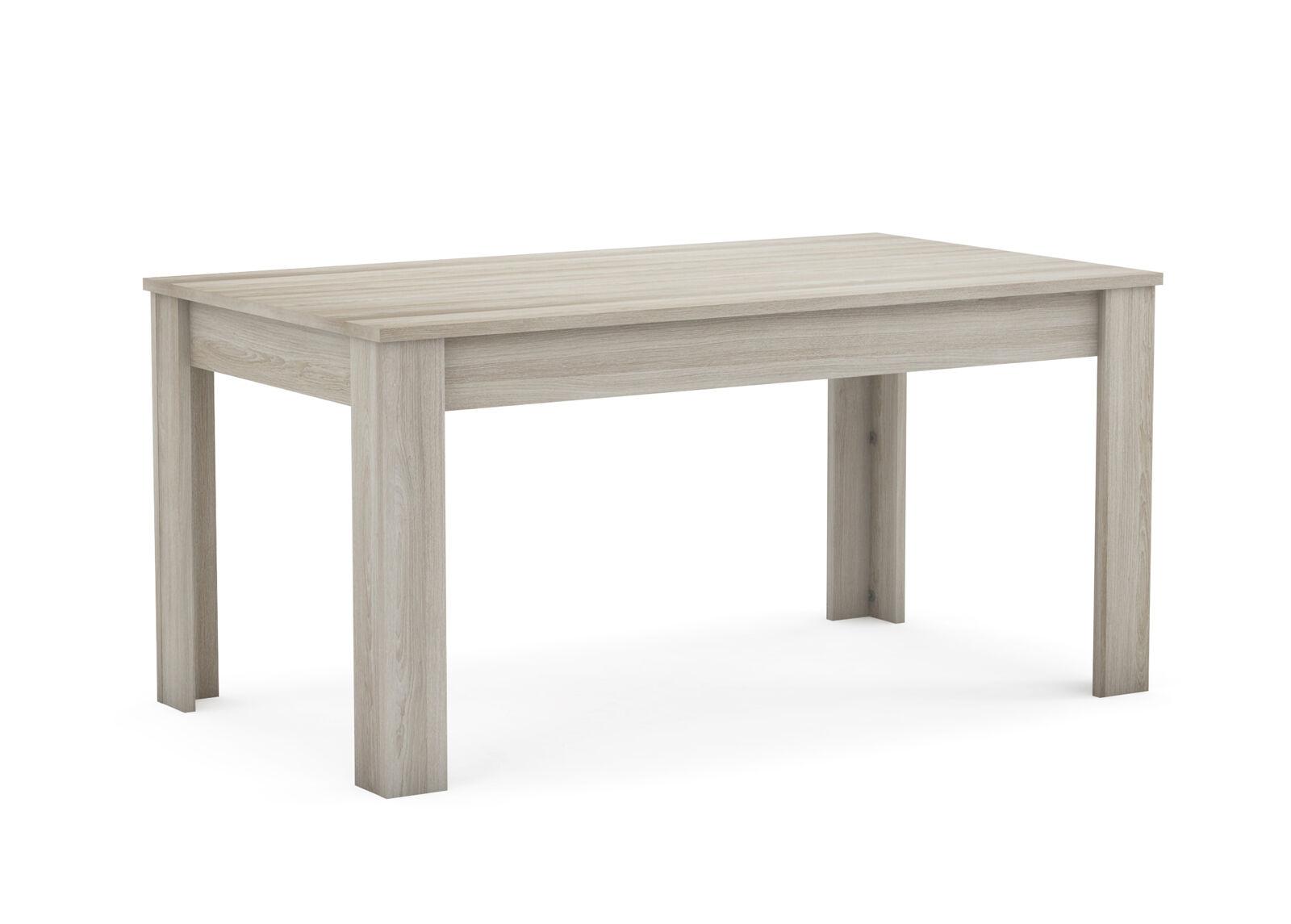 Demeyere Ruokapöytä Santos 160x90 cm