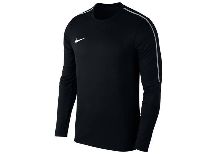 Image of Nike Miesten verryttelypaita Nike Dry Park18 Football Crew Top M