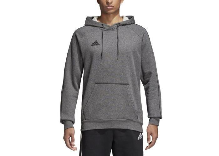 Image of Adidas Miesten verryttelypaita Adidas Core18 Hoody M