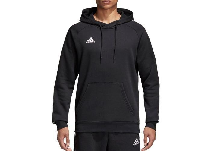 Image of Adidas Miesten huppari Adidas Core18 Hoody M