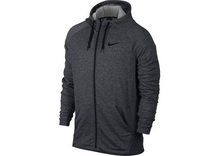 Image of Nike Miesten huppari Nike Dry Hoodie FZ Fleece M