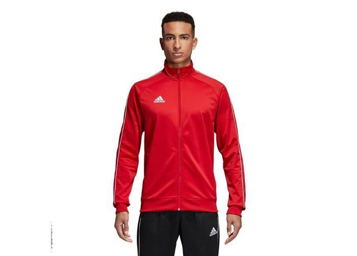 Image of Adidas Miesten verryttelytakki Adidas Core 18 PES M