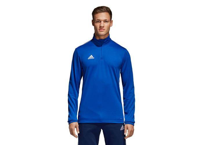 Image of Adidas Miesten verryttelytakki Adidas Core 18 TR Top M