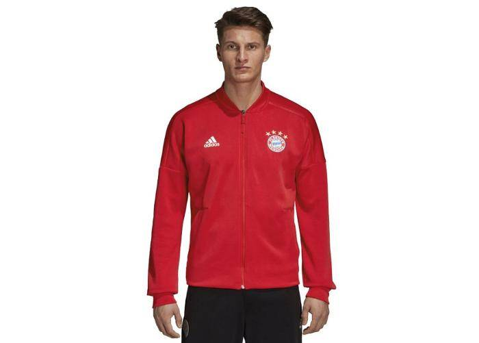 Image of Adidas Miesten verryttelytakki Adidas Bayern Monachium adidas Z.N.E. M