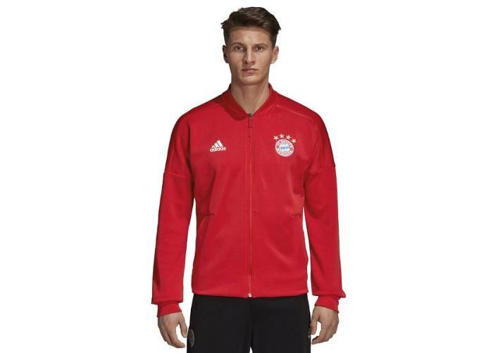 Adidas Miesten verryttelytakki Adidas Bayern Monachium adidas Z.N.E. M